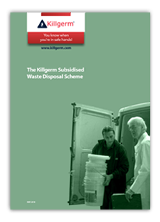 Waste Disposal Scheme Booklet
