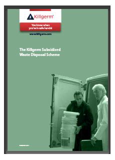 Waste Disposal Scheme Booklet